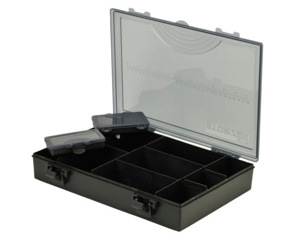Shakespeare Accessory Tackle Box System Medium