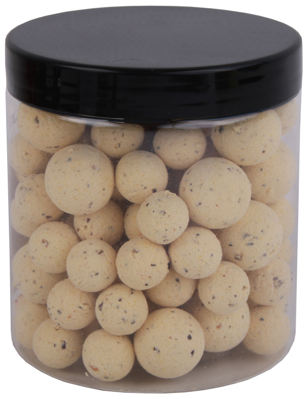 Premium Mixed Pop Ups 12 et 15 mm - Milky B