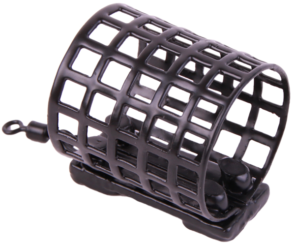 Allround Power Feeder Set - Ultimate Metal Round Cage