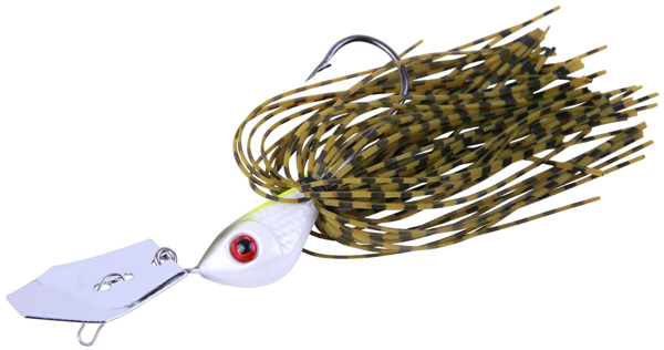 Ultimate Chatterbait 14g - Intruder