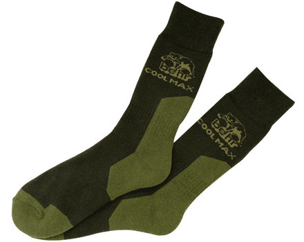 Behr Coolmax Socks (choix entre 2 options)