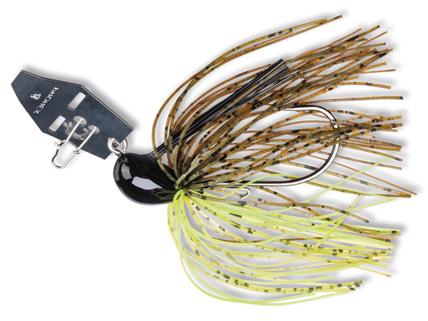 Daiwa PfX TG Bladed Jig XL - summer craw