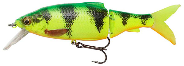 Savage Gear 3D Roach Lipster 182 - Firetiger PHP