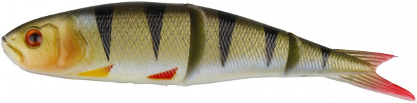 Savage Gear Soft 4Play Swim&Jerk 9.5 and 13 cm (8 options) - Perch