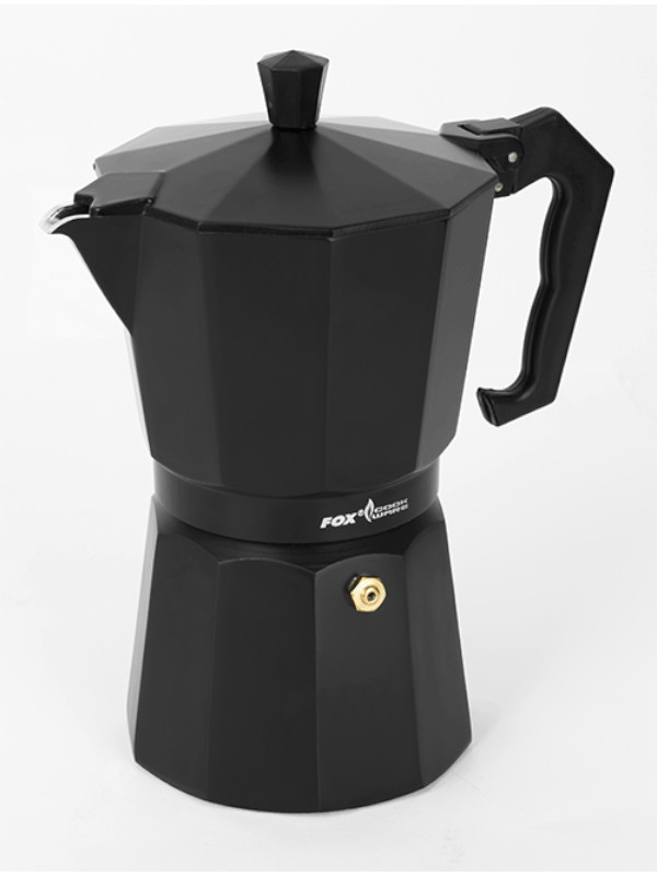 Fox Cookware Coffee Maker - Coffee Maker 300ml