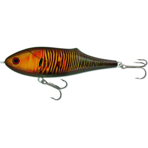 Quantum Spooky Jerk Slow Sink 16 cm 92 gr - Tropical