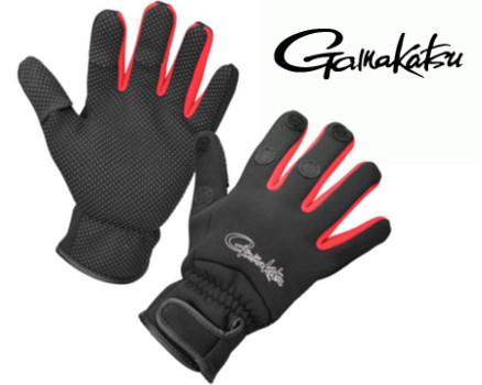 Angelsport Gamakatsu Power Thermal 2 Gloves L