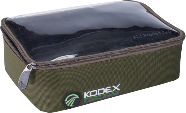 Kodex Long Session Case
