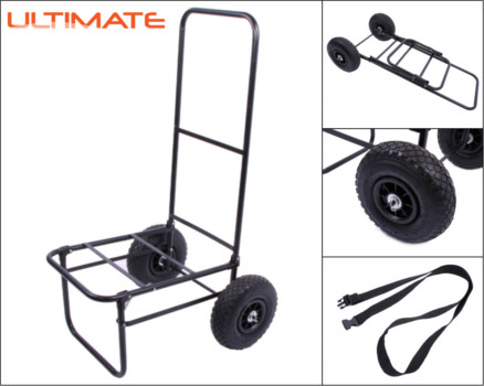 chariot de p che ultimate easy trolley. Black Bedroom Furniture Sets. Home Design Ideas
