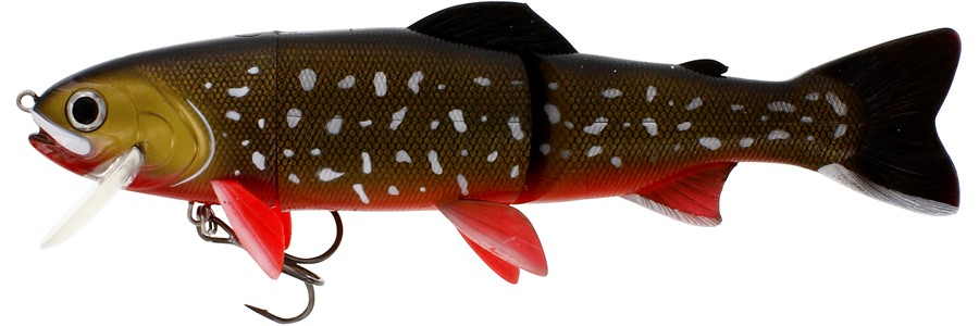 Westin Tommy the Trout Hybrid 25cm - Arctic Char