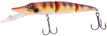 Nordic Jointed Esox (choix entre 2 options)