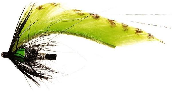 Unique Flies Jetstream Zonker, tubefly pour la pêche des carnassiers ! (choix entre 6 options)