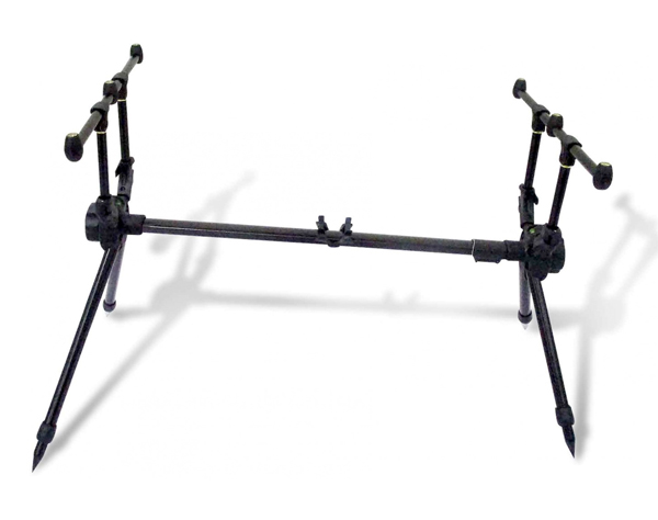Radical Carp After Dark Rod Pod