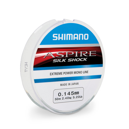 Shimano Aspire Silk Shock 150 m