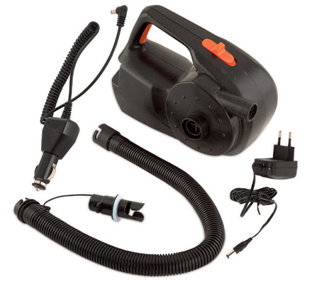 Fox Pompe Rechargeable