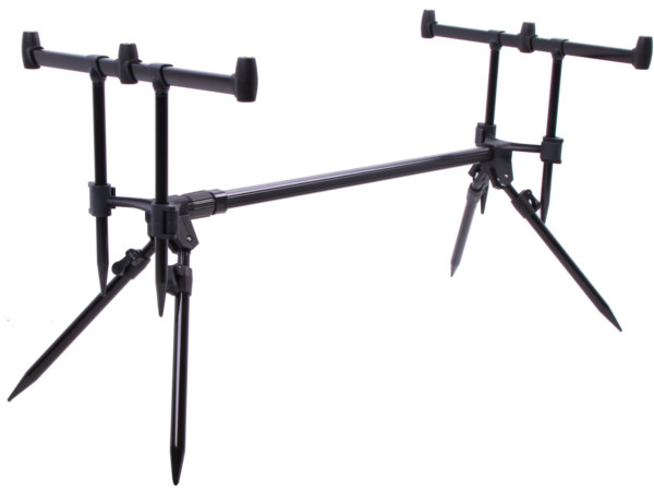 Ultimate Swift Rod Pod avec sac de transport