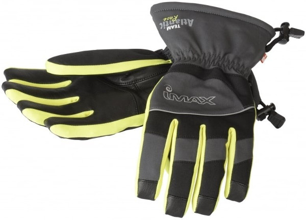 Imax Atlantic Race OutDry Glove, pour des conditions extrêmes !