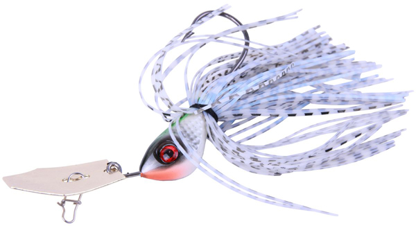 Ultimate Chatterbait 14g - Mad Minnow