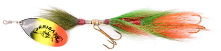 Jenzi Bucktail Spinner 27 cm (choix entre 3 options)