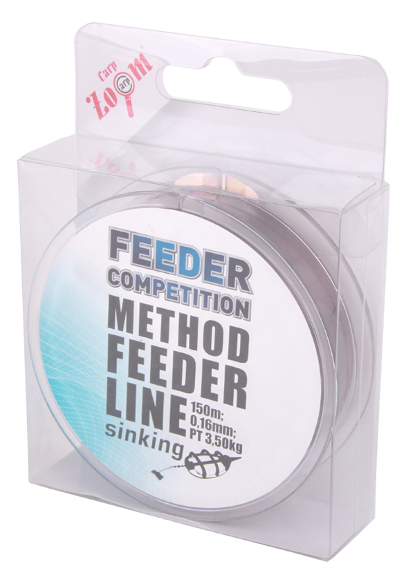Carp Zoom Method Feeder Line
