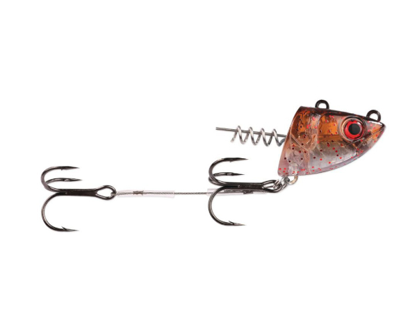 Storm R.I.P. Rigger 15 cm - Brown Red(BR)