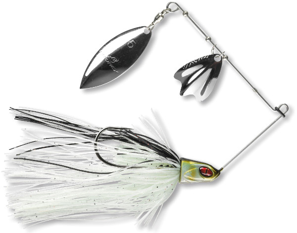 Prorex DB Spinnerbait (choix entre 4 options) - Pearl Ayu
