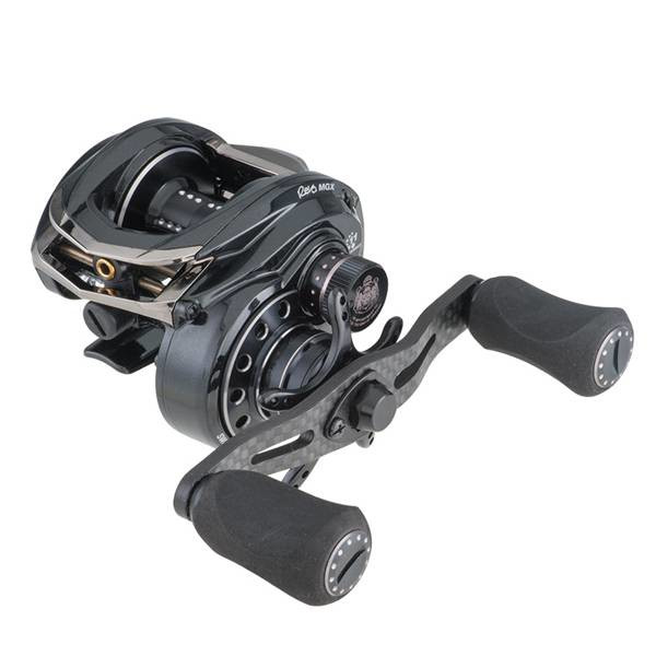 Abu Garcia Revo MGX2 Moulinet casting (choix entre 2 options)
