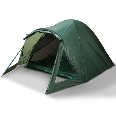 NGT 2-Man Double Skinned Bivvy