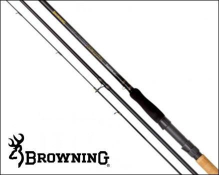 canne browning black magic