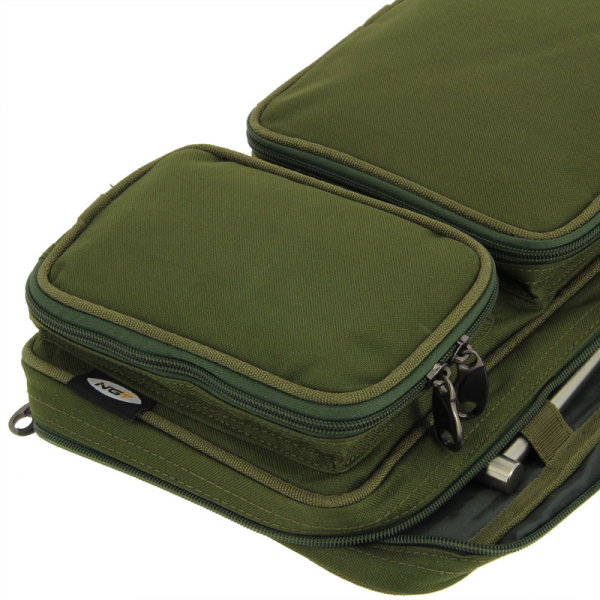 NGT Luxe Buzzer Bar Bag