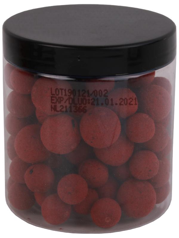 Premium Mixed Pop Ups 12 et 15 mm - Food Source