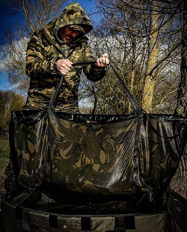 Prologic Camo Float Retainer Weigh Sling