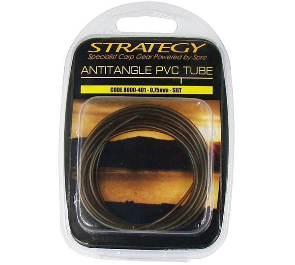 Strategy Anti Tangle PVC Tube 0.75 mm Sable