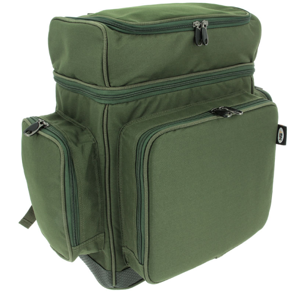 NGT XPR Sac à Dos Multi Compartment